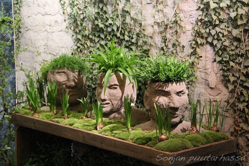 Vihreät päät